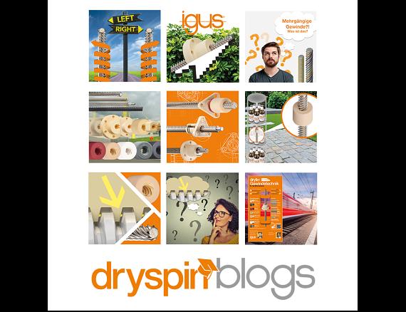 Статьи блога