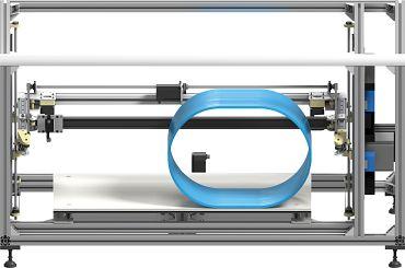 Großformat-3D-Drucker
