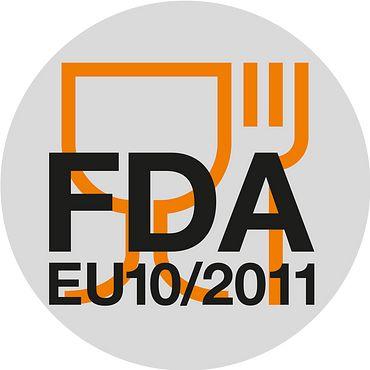 FDA EU10/2011 logo