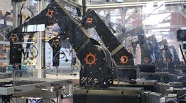 robolink® robot arms