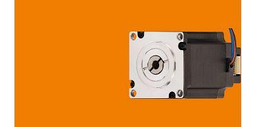 Motores eléctricos y controladores para motores drylin E