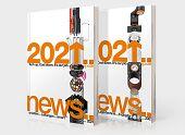 新闻目录2021