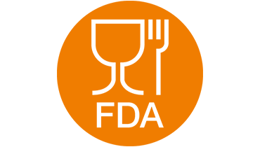 Egalement disponible en version conforme aux exigences du FDA