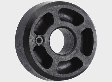 iglidur isense plain bearing