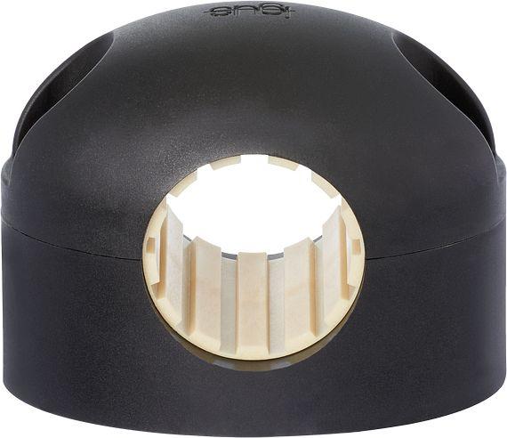 drylin R _econ-RJUMP-12 solid plastic housing igus