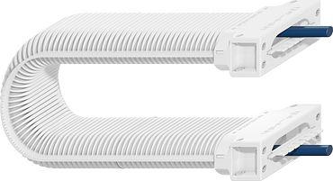 e-skin corrugated tube