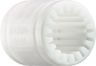 RA180M-01-20 polymer linear plain bearings