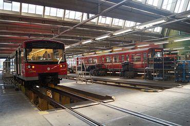 chainflex secure underground railway doors