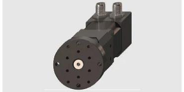 drygear strain wave gear