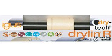drylin R linear bearings sample