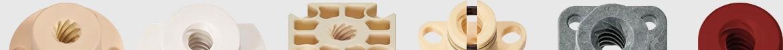 Lead screw nuts