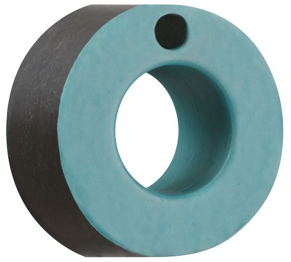Part with IC-07 coating