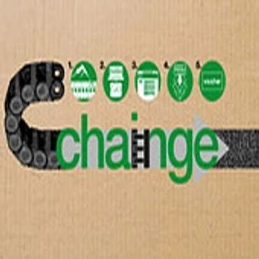 recycle your energy chain