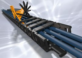 Energy chains from igus® in the online shop