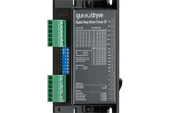 drylin® E motors