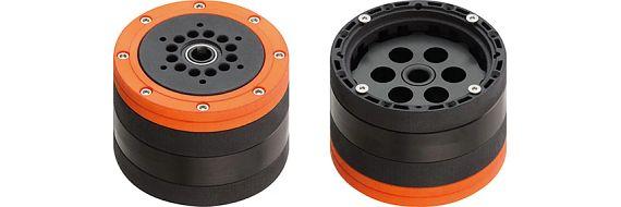 ReBeL gearbox, installation size 80