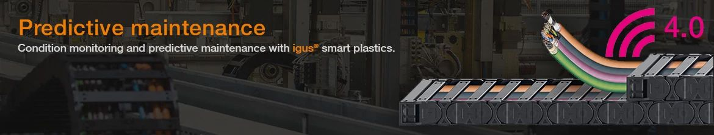 smart plastic energy chains