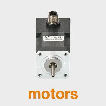 step-motors
