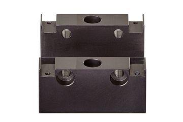 drylin®安装支架用于drylin®ZLW