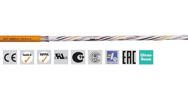 CF270 - servo cable