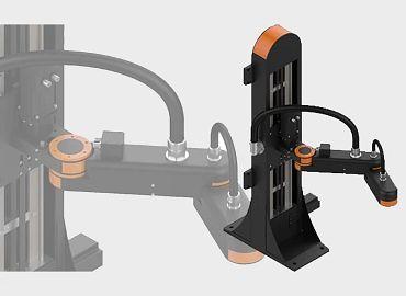 drylin® SCARA-Roboter