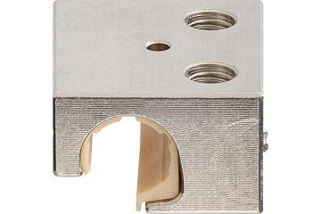 drylin® W pillow block WJUME-01-ES-FG