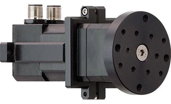 drygear strain wave gear RL-S-17