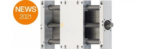 SLW-16120 Linearmodul von igus