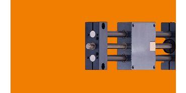 Mesas y módulos lineales drylin®