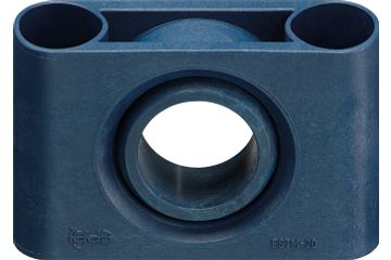Pillow block bearing, ESTM, FC, igubal®