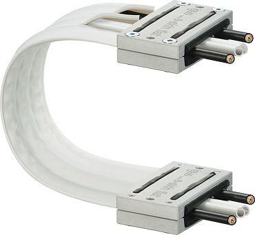 Chaîne porte-câbles e-skin flat pour salles blanches