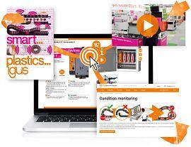 Download smart plastics catalogue