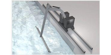 Rechenanlage Hydroenergie