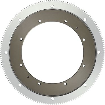 Slewing ring bearing with spur gear
