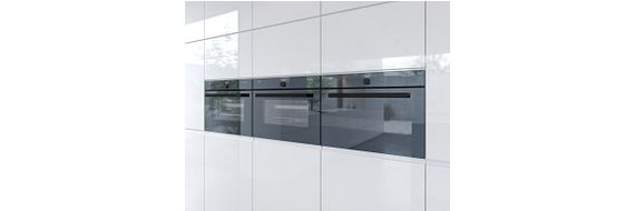 Household appliances from V-Zug stand for Premium Swiss Quality. To ensure that the products meet the manufacturer's requirements, high-quality components are crucial.