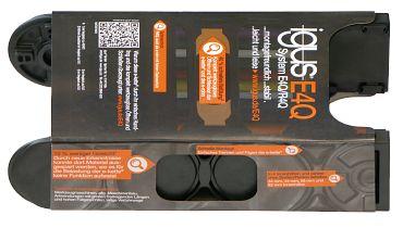 Chaîne porte-câbles igus E4Q igus