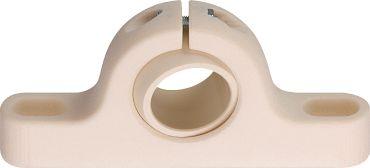 igubal® adjustable pillow block bearing