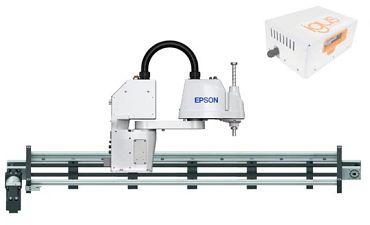 EPSON 7 Achse
