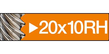20x10