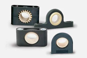 igubal® pillow block bearings