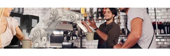 Barista Roboter