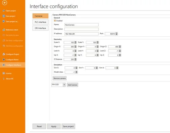 Interface_configuration