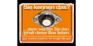 igubal® Musterbox