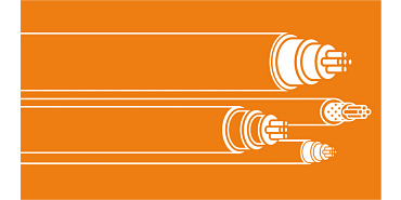What types of cables are available from igus®?