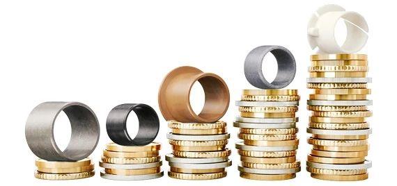 cost saving bearings