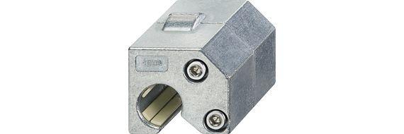 drylin® igus® hybrid roller bearings