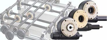 Modularer Getriebebaukasten