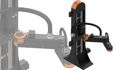 robolink D joint for UR robots