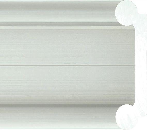 New drylin® W econ rail profiles WS-10-CA from igus