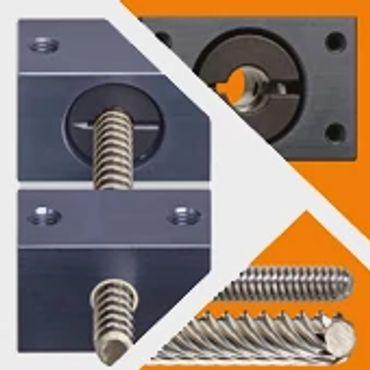 Leadscrew configuration tool